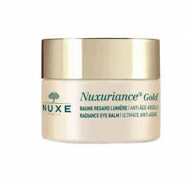 Nuxe Nuxuriance Gold Baume Regard Lumiere Anti-Age Absolu 15 ml