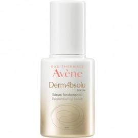 Avene DermAbsolu Serum Fondamental Βασικός Ορός Για Πυκνότητα & Ζωτικότητα 30ml