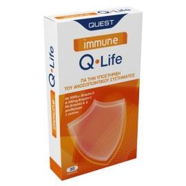 Quest Immune Q Life 30 tabs