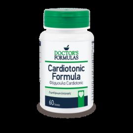 Doctors Formulas Cardiotonic Formula 60 tabs
