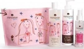 Messinian Spa Hair & Body Mist Daughter & Mommy 100ml