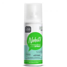 PharmaLead Nobit Εντομοαπωθητικό Spray 100 ml