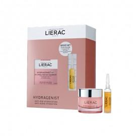 Lierac Promo Hydragenist Gel-Cream Mat 50ml & Δώρο Cica-Filler Serum 10ml