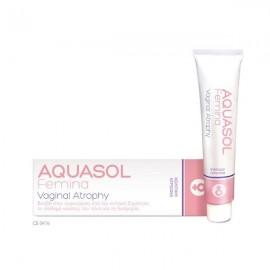Aquasol Femina Vaginal Atrophy 30 ml
