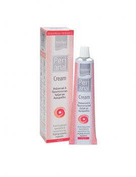 Intermed Perianal Cream Κρέμα Ανακούφισης & Προστασίας 45gr