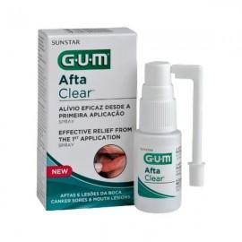Gum Afta Clear Spray 15 ml