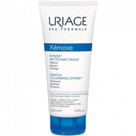 Uriage Xemose Gentle Cleansing Syndet 200 ml
