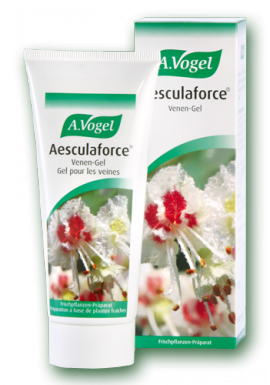 A. Vogel Venagel (Aesculaforte gel) 100 ml