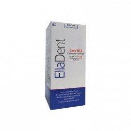 Elladent Care 0,12 Στοματικό Διάλυμα 250ml