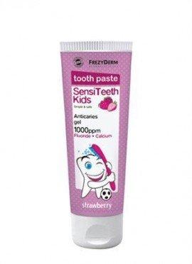 Frezyderm SensiTeeth Kids Toothpaste 1000 ppm 50 ml