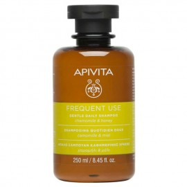 Apivita Hair Care Shampoo Gentle Daily chamomile & honey 250 ml