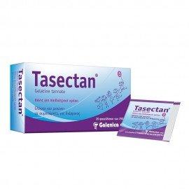 Tasectan Gelatine tannate 250 mg Σκόνη για παιδιατρική χρήση 20 sachets