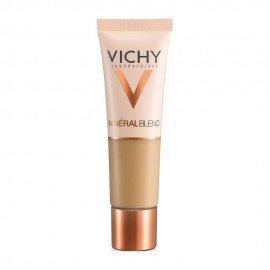 Vichy Mineralblend Fond De Teint Hydratant 12 Sienna 30ml