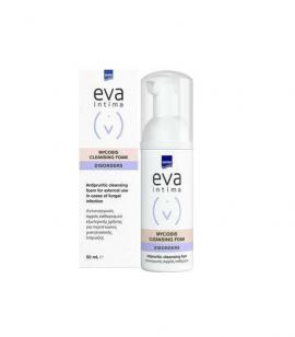 Intermed Eva Mycosis Intimate Foaming Wash 50 ml