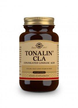Solgar Tonalin 1300 mg CLA 60 softgels