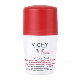 Vichy Deodorant Stress Resist 72h roll on 50 ml