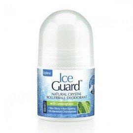 Optima Ice Guard Rollerball Lemongrass 50 ml