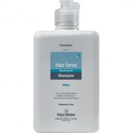 Frezyderm Hair Force Shampoo Men, Σαμπουάν για Ανδρική Τριχόπτωση 200ml