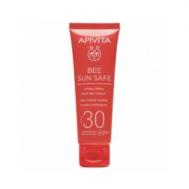 Apivita Bee Sun Safe Hydra Gel Cream SPF30 50ml