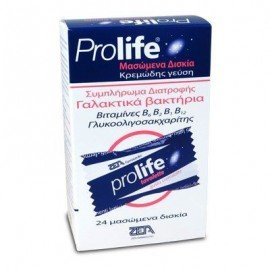 Prolife Chewable Tablets 24 tabs