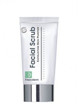 Frezyderm Facial Scrub 100 ml