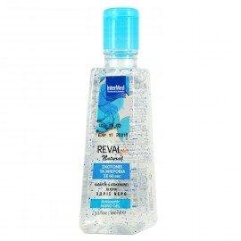 Intermed Reval Plus Natural Αντισηπτικό Χεριών 100ml