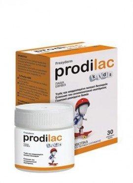 Frezyderm Prodilac Kids 30 chewable tabs