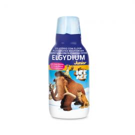 Elgydium Junior mouthwash 500 ml