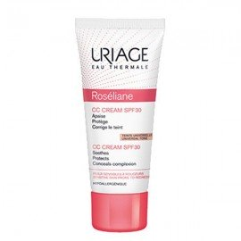 Uriage Roseliane CC cream SPF50 40 ml