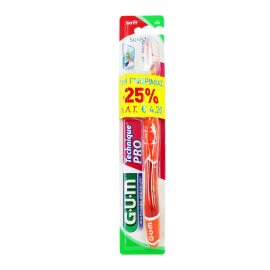 Gum Technique Pro Soft, Οδοντόβουρτσα Μαλακή (525)