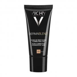 Vichy Dermablend Fluide SPF35 45 Gold 30ml