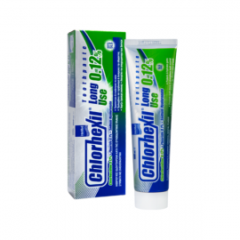 Intermed Chlorhexil 0.12% Toothpaste Long Use 100 ml