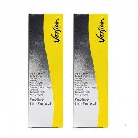 Version Peptide Slim perfect cream 150 ml 1+1 Δώρο