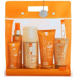 Intermed Luxurious SunCare Set High Pack 5 Τεμάχια