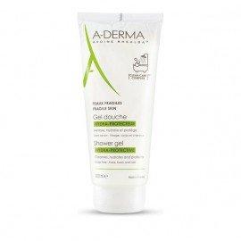 A-Derma Hydra-Protective Shower Gel 200ml