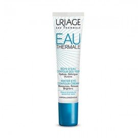 Uriage Eau Thermale Water Eye Contour Cream 15 ml