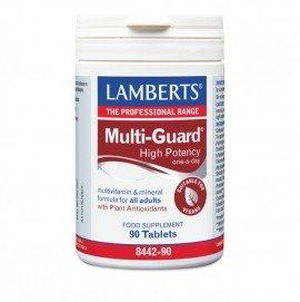 Lamberts Multi Guard High Potency 90 Tabs