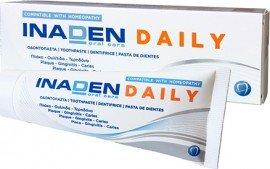 Inaden Daily Toothpaste Οδοντόκρεμα 75ml