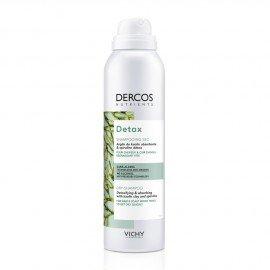 VIchy Dercos Nutrients Detox Dry Shampoo 150 ml