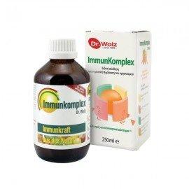 Power Health Immunkomplex