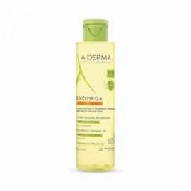 A-Derma Exomega Control Huile Lavante Emolliente 200 ml