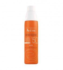 Avene Spray SPF50+ 200 ml