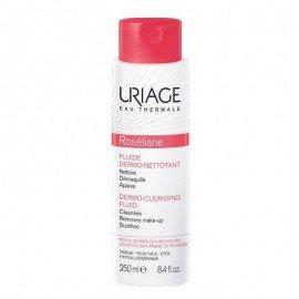 Uriage Roseliane Dermo Cleansing Fluid 250 ml