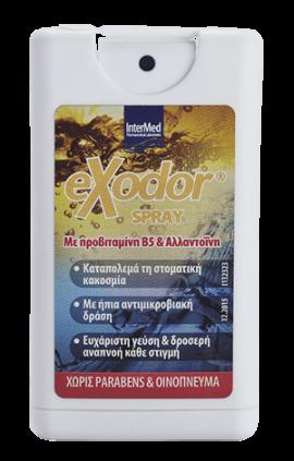 Intermed Exodor spray 15 ml