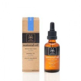 Apivita Natural oil Βιολογικό Έλαιο Jojoba 50 ml
