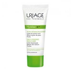 Uriage Hyseac K18 cream unclogging 40 ml