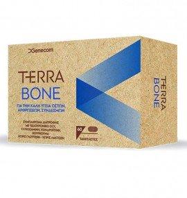 Genecom Terra Bone 60tabs