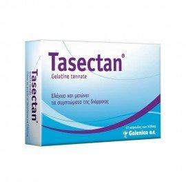 Tasectan Gelatine tannate 500 mg 15 caps