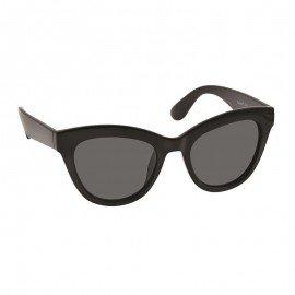 Eyelead Γυαλιά Ηλίου Ενηλίκων Μαύρα Πεταλούδα L664