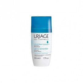 Uriage Gentle Deodorant 50 ml